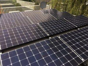 Beste zonnepanelen