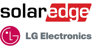 Na Enphase, drukt LG zonnepanelen ook SolarEdge omvormers de hand