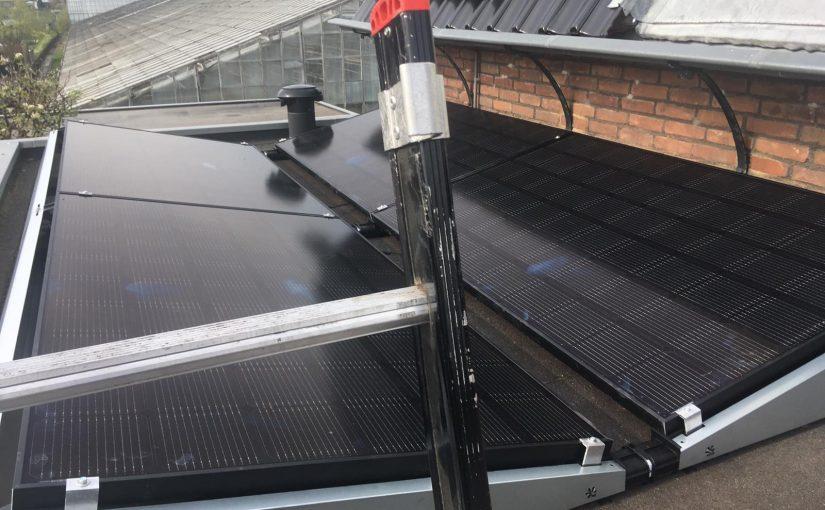 Er komt een subsidie zonnepanelen in plaats van de salderingswetgeving I