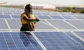 Hernieuwbare energie routekaart India kondigt 20 GW-productieveiling aan