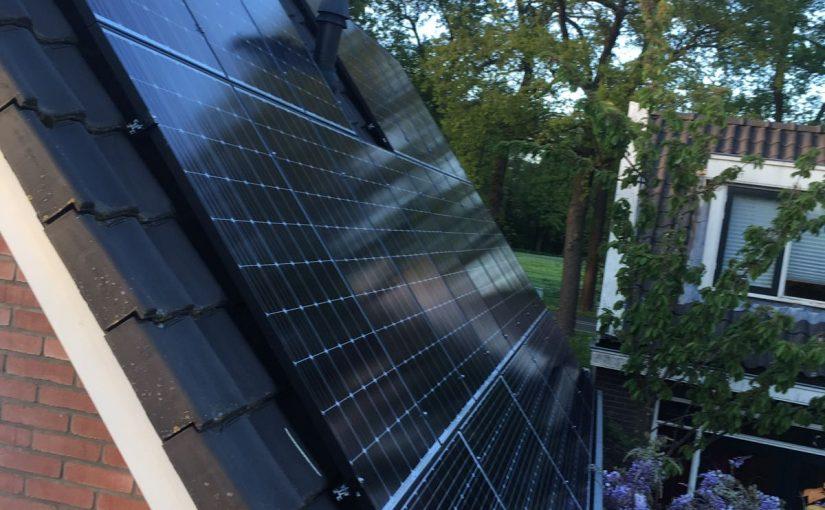 Terugleversubsidie zonnepanelen uitgelegd