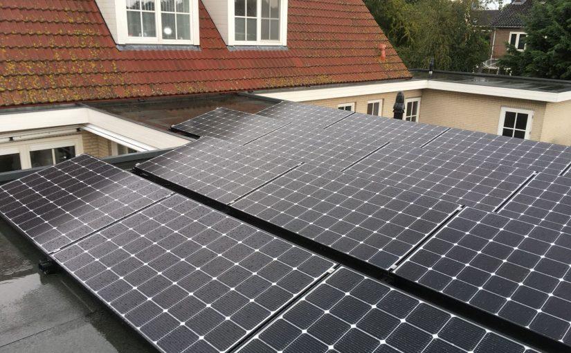 Trina Solar zet grote stappen