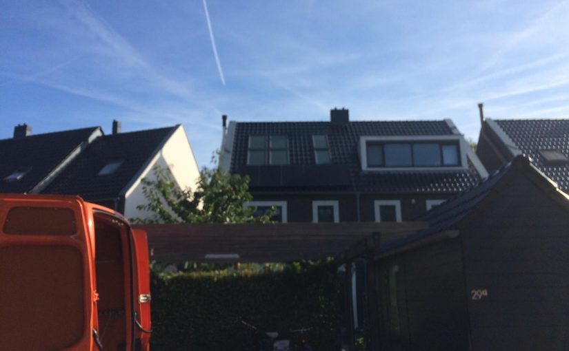 SolarWorld zet productie in Duitsland stil