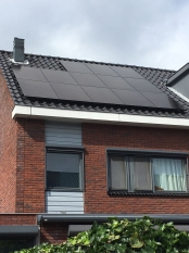 Referenties zonnepanelen